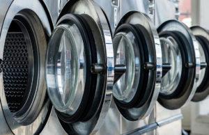 Como montar uma lavanderia
